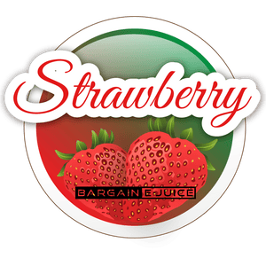 Strawberry (120ml)