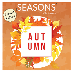 Seasons: Autumn (Limited Edition)