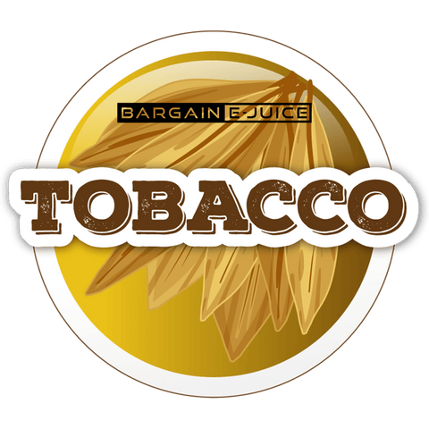 Tobacco (120ml)