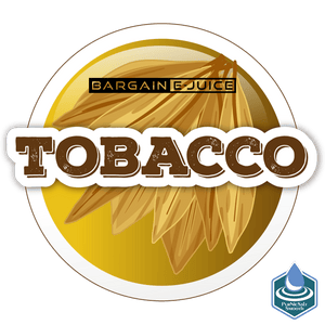 Tobacco (60ml Salt Nic)