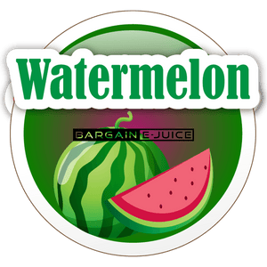 Watermelon (120ml)
