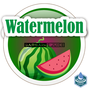 Watermelon (60ml Salt Nic)