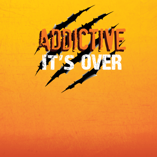 BDY It's Over (120ml)