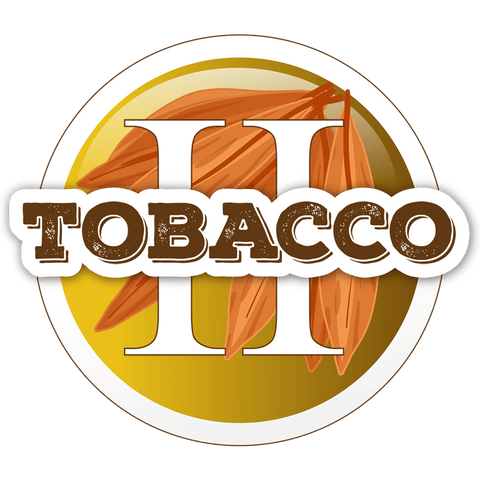 Tobacco II 60ml/120ml