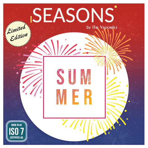 Seasons: Summer (Limited Edition)