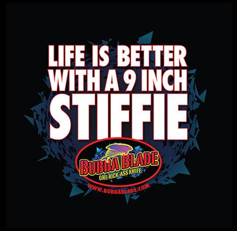 Life is Better… T-Shirt