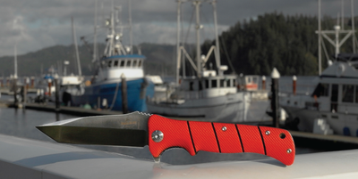 Bubba Blade™ Sculpin Pocket Knife