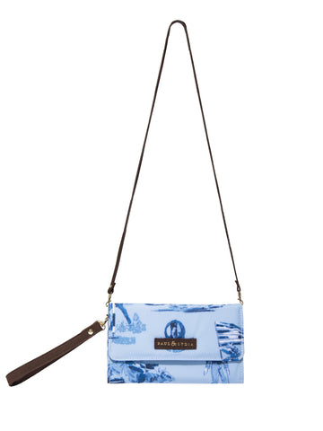 Equestrian Crossbody/Wristlet - Rodeo Queen