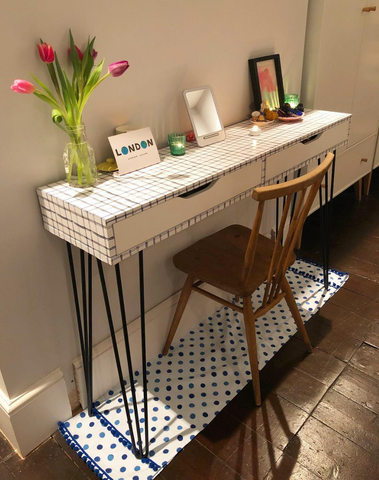 Marvelous Diy With Hairpin Legs 5 Ikea Hacks To Declutter Your Home Download Free Architecture Designs Rallybritishbridgeorg