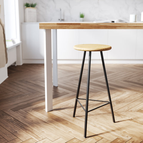 Nord bar stool