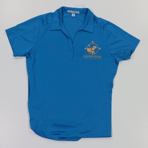 Ladies Polo - New Logo