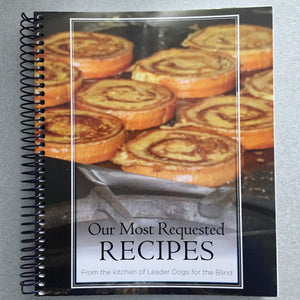 Cookbook - Our Most Requested Recipes