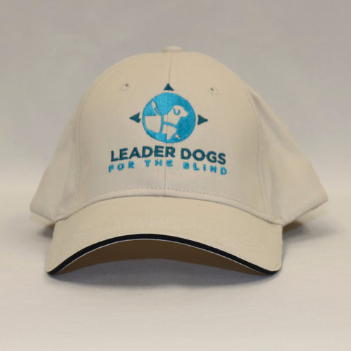 Baseball Hat with New Logo