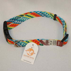 Leader Dog Design Collar