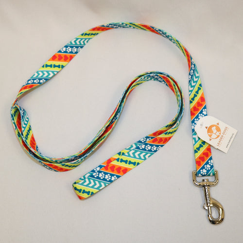 Leader Dog Design Leash
