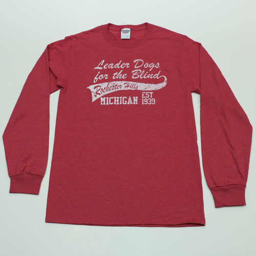 Long Sleeve EST T-Shirt