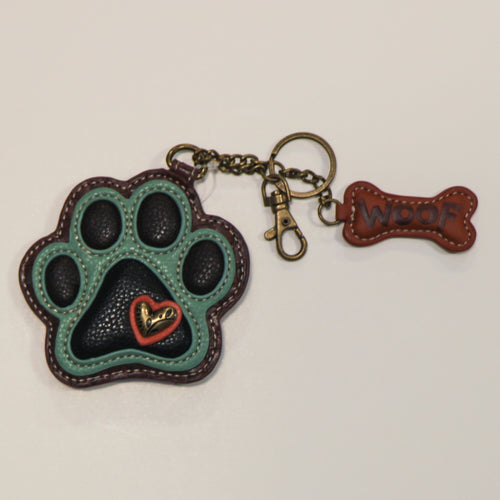 Chala Coin Purse / Key Fob