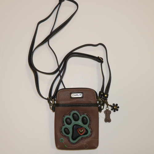 Chala Cell Phone Xbody Purse