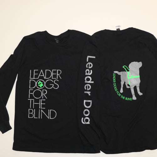 Long Sleeve Reflective T-Shirt