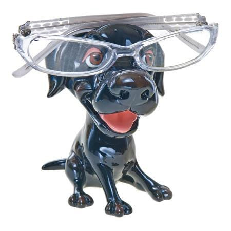 Dog Eyeglass Holder
