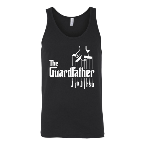 The Guardfather Unisex Tank Top