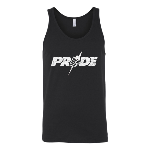 Pride FC Alternative Tribute Unisex Tank Top