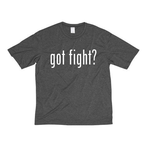 Got Fight? Sports Tee