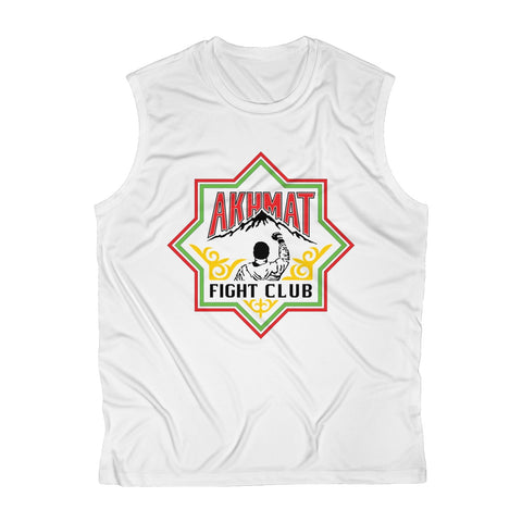 Akhmat Fight Club Tribute Dri-Fit Tank Top