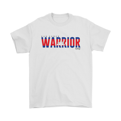 Kun Khmer Warrior Alternative Tee