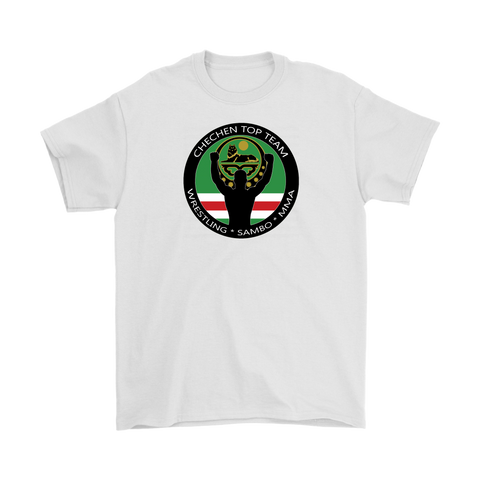 Chechen Top Team Tee