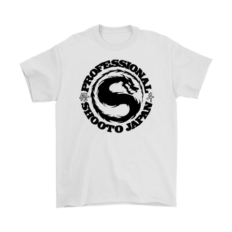 Shooto Tribute Tee