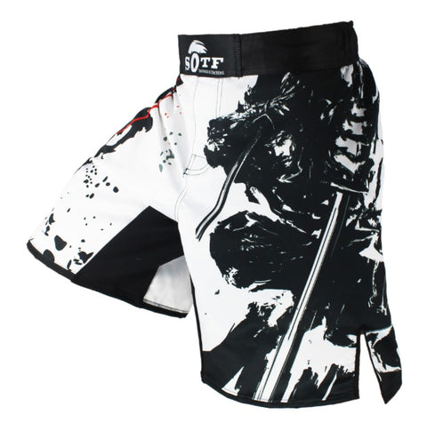 Bushido Fight Shorts