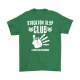 Stockton Slap Club Tee
