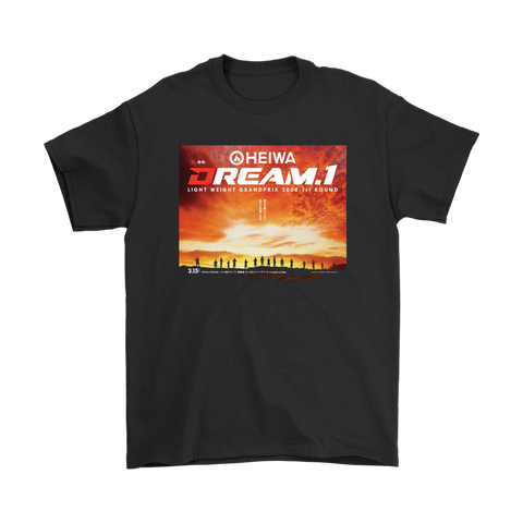 DREAM 1 Tribute Tee