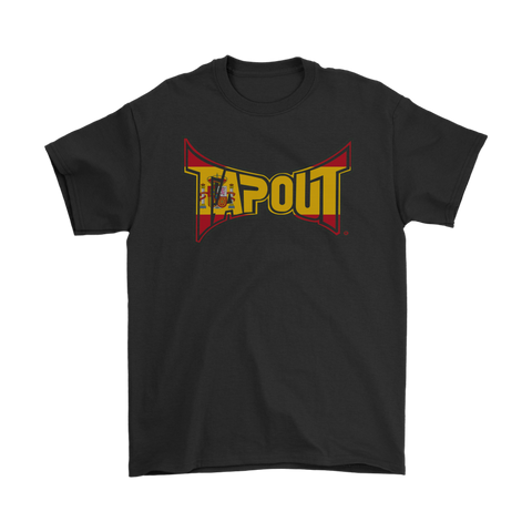 TapouT Spain Tribute Tee