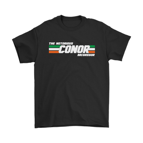 Conor McGregor Icon Tee