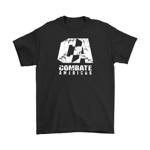 Combate Americas Battle Torn Edition Tribute Tee