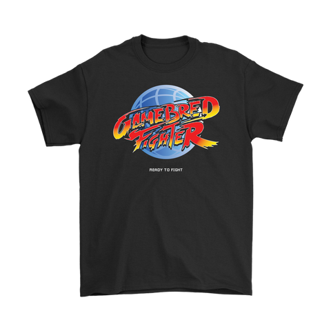 Jorge Masvidal Gamebred Fighter Tee