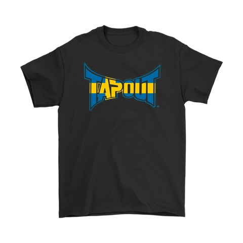 TapouT Sweden Tribute Tee