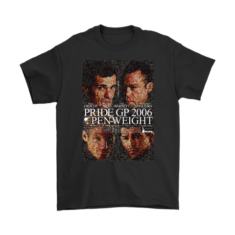 Pride Final Conflict Absolute Tribute Tee