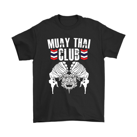 Muay Thai Club Tee