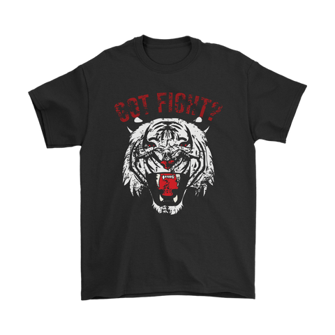 Got Fight? Tiger Tee