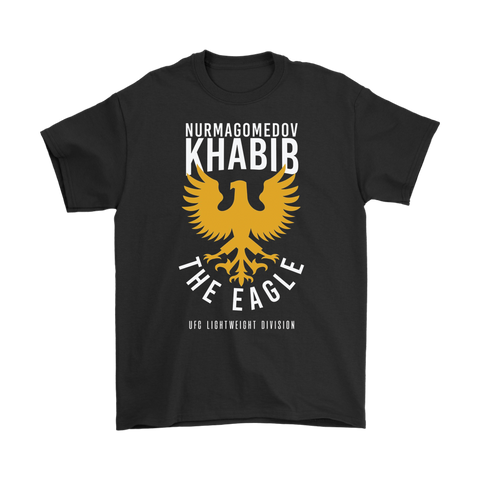 Khabib Nurmagomedov The Eagle Tee