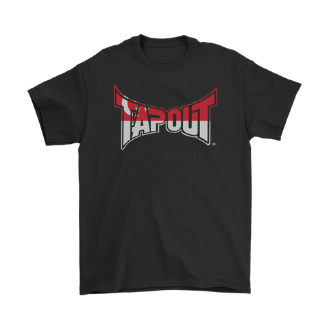 TapouT Singapore Tribute Tee