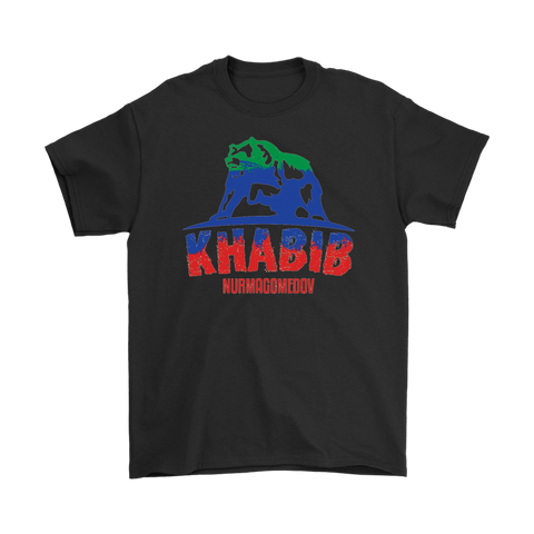 Khabib Grizzly Bear Tee