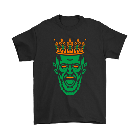 Conor McGregor The King Tee