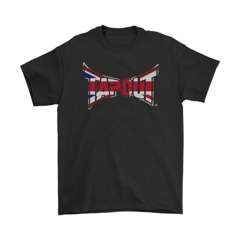 TapouT UK Tribute Tee