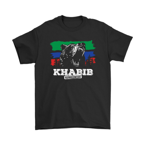 Khabib The Bear Tee