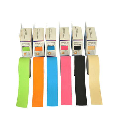 Madicare Synthetic Kinesiology Tape