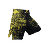 Azrael Fight Shorts